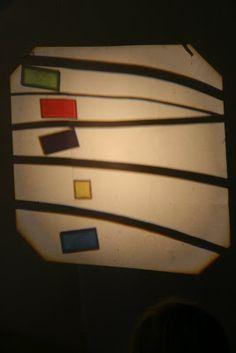 Zach's Place, a reggio inspired-studio in the center of a montessori school