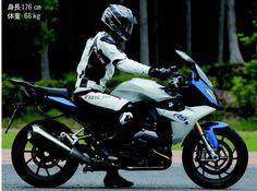 【オートバイ (月刊) PREMIUM IMPRESSION】 第4回 BMW R1200RS - LAWRENCE(ロレンス) - Motorcycle x Cars + α = Your Life.