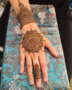 New indian mehndi design images download