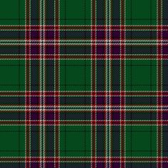 Tartan image: MacFarlane Hunting (MacGregor Hastie). Click on this image to see a more detailed version.
