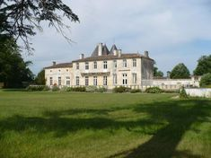 17C Château, Private Pool. The Château St-Seurin de Clerbise Estate, dating from the 17th century and set on a wooded estate in the heart of the Charente Maritime countryside, provides an ideal location for walking, cycling, golf, and for families or larger groups to enjoy a self catering holiday. #France #property #chateau #castle #rural #quiet #peaceful #countryside #Charente #sunny #wedding #luxurious #garden #lovely #unique #romantic