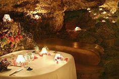 Restaurant In The Caves Resort Negril Jamaica