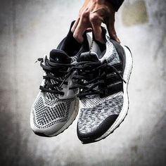 promo code 51fd9 94336 Adidas Ultraboost. What s your favourite Ultra Boost  📷 by  anson1019   thesolesupplier