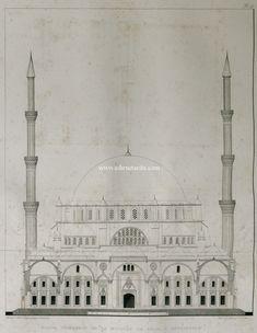 Eski Edirne Resimleri | Edirne Tarihi