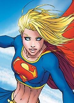 Supergirl <3