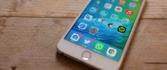 At Apple's September 9 event, we expect iOS 9 will begin rolling out. The software update for iPhones and iPads comes with a major new feature called conte