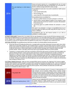 PPACA Implementation Timeline.DOC Health Care For All, Health Care Reform, Deduction, Greater Than, Health Insurance, Timeline, Health Benefits, How To Plan