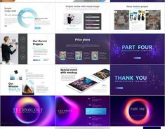 White Social Plan Slides PowerPoint templates on Behance Modern Powerpoint Design, Powerpoint Design Templates, Keynote Template, Ppt Design, Marketing Presentation, Presentation Design, Presents For Him, Business Planning, Infographic
