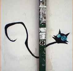 Street art in Granada Best Graffiti, Street Art Graffiti, Urban Street Art, Urban Art, Land Art, Art Du Monde, Graffiti Artwork, Sidewalk Art, Amazing Street Art