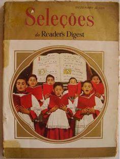 Antigo livro de receitas e doces finos anos 50 culinaria revistas revista americana criada em 1922 e que chegou aqui no incio dos anos 40 publicada at hoje fandeluxe Images