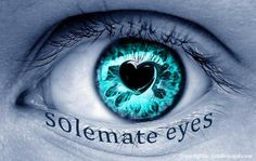 If you wish to see your soulmate eyes for the rest of your life, don't wait one more day, there is a new spiritual tool to find soul mates - try this free app: http://guideangel.com/angel