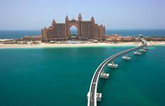 Dubai Atlantis Hotel