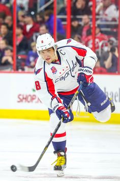 7703a1907 Alex Ovechkin has long been known as one of the greatest goal scorers in  the league