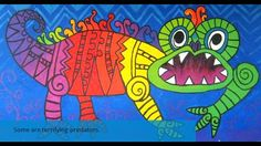 Trendy maori art for kids search ideas Maori Legends, Primary School Art, Maori Designs, New Zealand Art, Winter Art Projects, Nz Art, Maori Art, Kiwiana, Teaching Art