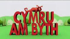cymru am byth!
