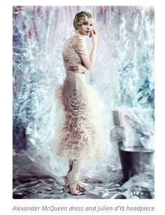 The Great Gatsby Fashion Fever 2013