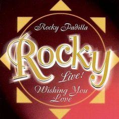 Rocky Padilla - Wishing You Love