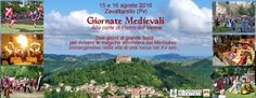 Giornate Medievali 2016