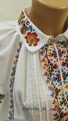 Needlework, Traditional, Embroidery, Shirts, Embroidered Shirts, Needlepoint, Ethnic Suit, Suits, Dressmaking