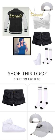 """💵Marissa Dorado💵  Match against Nikki Bella"" by lsd-and-halloweencandy ❤ liked on Polyvore featuring Topshop and NIKE"