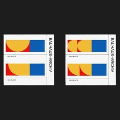 Identity Design, Brochure Design, Book Design, Layout Design, Bauhaus, Logo Color, Monogram Logo, Typography Poster, Illustrations And Posters