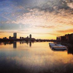 City of Boston à Massachusetts