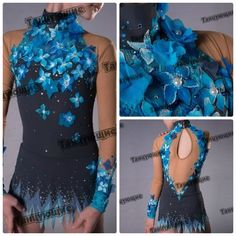 RG leotard by danceplus.ru