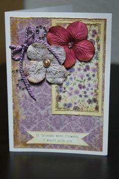 Susannesblog: Lilla, lilla og lilla