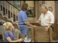 All in the Family-YouTube