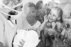 Lucas  Fotografia documental de Parto  Maternidade So Luiz