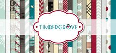 Introducing Timber Grove | Miss Fancy Pants