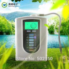 WTH-803 mini distilled water machine #Affiliate