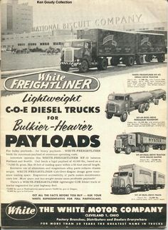 Freightliner Unknown
