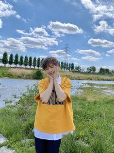 Kpop, Calming Photos, Starship Entertainment, Cute Korean, South Korean Boy Band, Girl Power, Boy Bands, Boy Groups, Serum