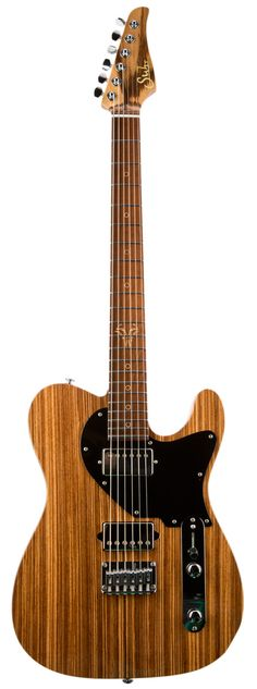 Suhr T 2014 Collection