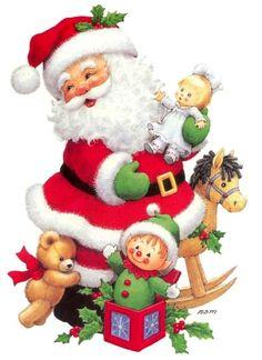 Printable - Christmas - Ruth Morehead