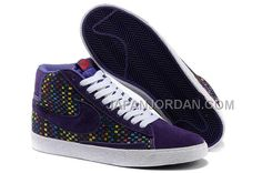 https://www.japanjordan.com/nike-blazer-mid-woven-womens-colorful-purple-shoes.html NIKE BLAZER MID WOVEN WOMENS COLORFUL 紫 SHOES 割引販売 Only ¥7,030 , Free Shipping!