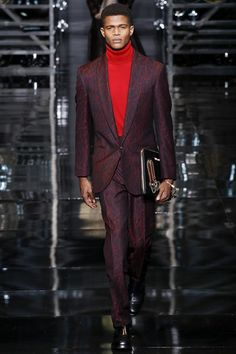 Versace AUTUMN/WINTER 2014-15MENSWEAR