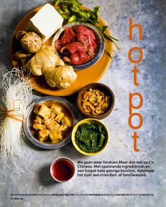 hotpot... mijn recepten in de delicious...