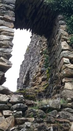 Convento del Piélago (Sierra de San Vicente - Toledo) (2)