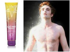 Creme Hidratante Glamy Shimmer, Ciclo Cosméticos