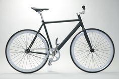 Minimalist bikes from Sole Bikes