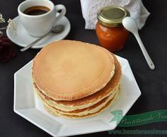 Pancakes Pancakes And Waffles, Ice Cream Recipes, Sweet Recipes, Cheesecake, Deserts, Dessert Recipes, Sweets, Cooking, Food