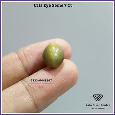 Cats Eye Stone Price in Pakistan