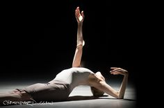 Wendy Whelan at Jacob's Pillow Dance Festival