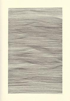 Linee 21 #lines #blacklines #linework #art #fineart #illustration #bw #moleskine #lineart #circles #texture #ellotexture...
