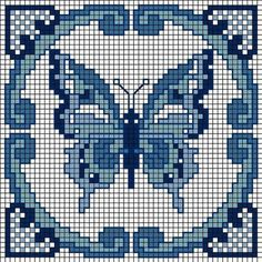 Brilliant Cross Stitch Embroidery Tips Ideas. Mesmerizing Cross Stitch Embroidery Tips Ideas. Cross Stitch Charts, Cross Stitch Designs, Cross Stitch Patterns, Cross Stitching, Cross Stitch Embroidery, Embroidery Patterns, Butterfly Cross Stitch, Cross Stitch Animals, Perler Patterns