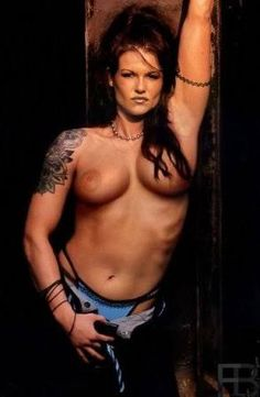 Share Wwe lita nude fakes not know