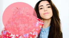 SWAP | With CamilleGrandxo ♡