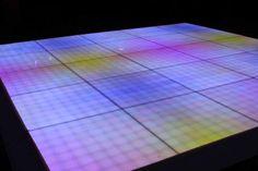 LED Dance Floor 4